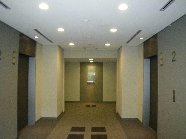 東京パークサイドビル2階改修工事