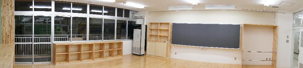 千葉市立緑町小学校改築電気設備工事